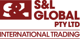 S&L Global Logo