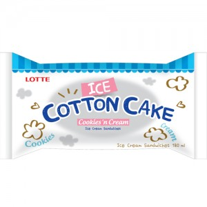 ice cotton