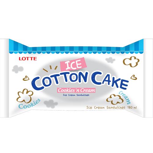 ice cotton